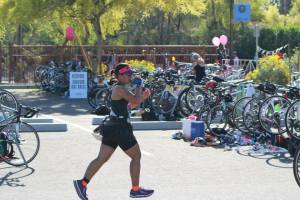 Tri for the Cure 2015 Photo by Brad Bunkers